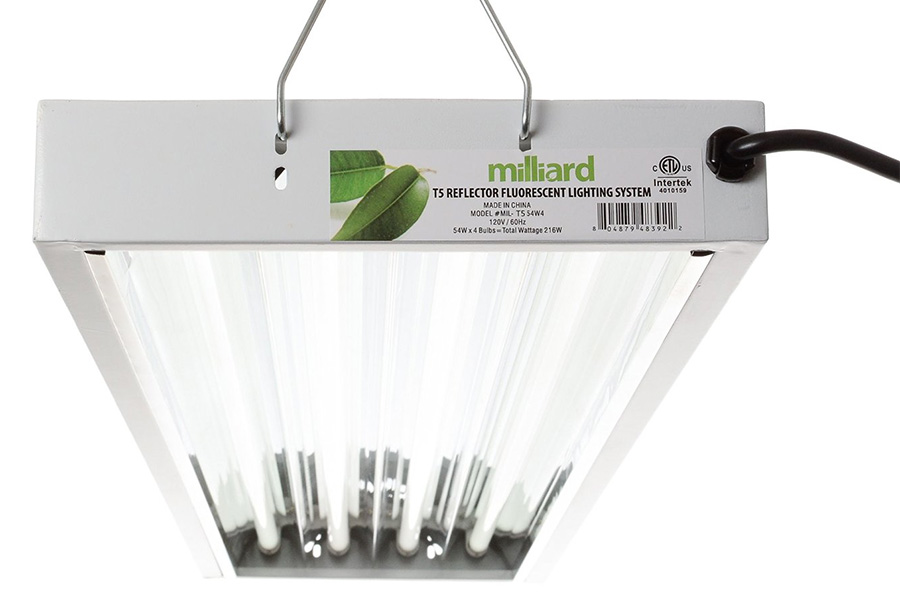 T5 Grow Light Fixtures Find All The