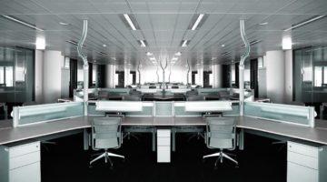 Induction lighting versus T5 lighting